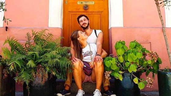 Rencontre avec Tom et Lélé, ce couple aventurier du projet Road of S'miles