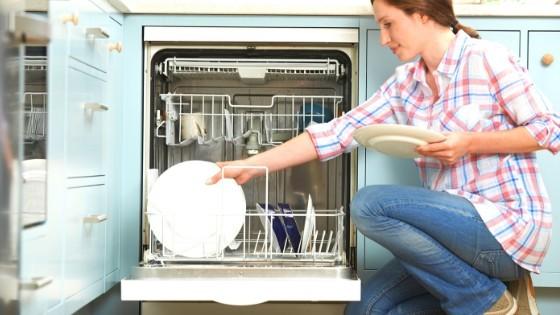 lave vaisselle écologique