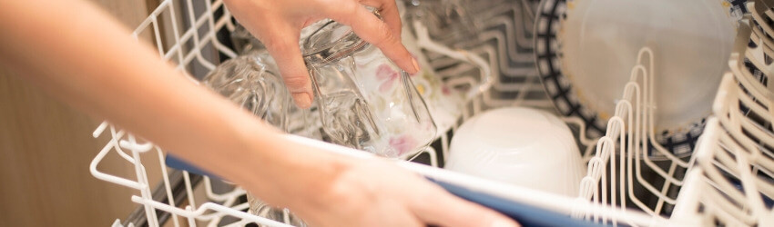 pastille lave vaisselle diy