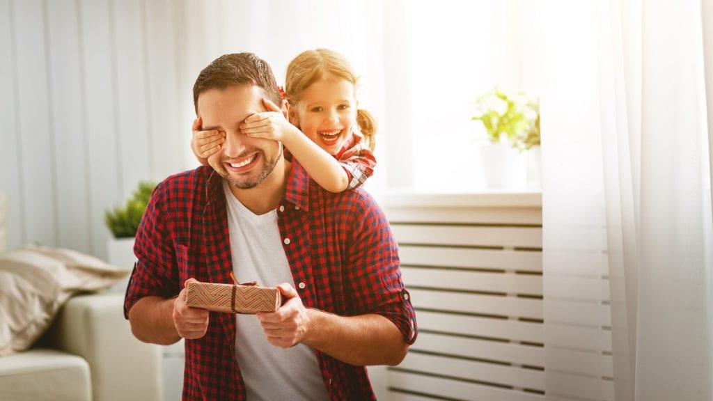 11 idées cadeaux écolos à offrir pour la Fête des Pères