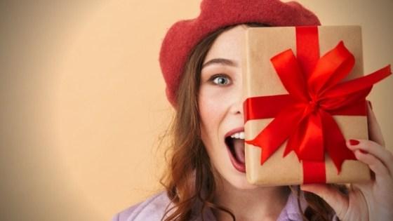 7 idées cadeaux écolos à offrir à une femme